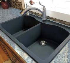 overmount sink on granite granite drop in kitchen sink granite countertops with overmount sink