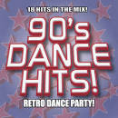 90's Dance Hits!: Retro Dance Party