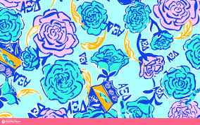 Lilly Pulitzer Pattern Identification Adorable PULITZER PRINTS