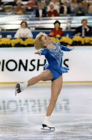 best ice skating images figure skating ice tonya harding at the u s nationals in tacoma wash in 1987 tom