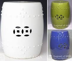 chinese garden stool. Modren Chinese My 1 Stop Oriental DestinAsian On EBay Prices Range From 69119 For  Solid Colors In Blues Greens Yellows And Of Course White On Chinese Garden Stool