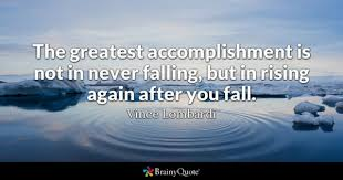 Accomplishment Quotes Cool Accomplishment Quotes BrainyQuote