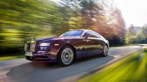 BBC - Autos - Fast times at Rolls-Royce