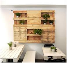 pallet design furniture. Wall Mount - Plants Issued 70 Pallets Of Furniture Beautiful Craft And Interior Design Ideas For You Pallet N
