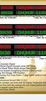 Waktu sholat hari ini di indonesia akan dimulai pada 04.29. Sholat Di Tambun Selatan Olx Murah Dengan Harga Terbaik Olx Co Id