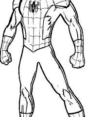 Spider Man To Color Notintokyo Co