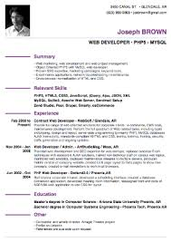 sample cv template sample of a beginner s cv resume cv cover letter headache