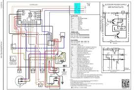 goodman wiring diagram air handler wiring diagram and schematic hq wire diagrams easy simple detail ideas general exle best goodman air handler wiring