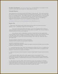 Sample Resume For Automotive Mechanic Creative Unique Resume
