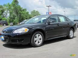 Impala black chevy impala : 2009 Black Chevrolet Impala LT #31426619   GTCarLot.com - Car ...