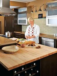cutting board countertop arts craft kitchen decoration with chopping