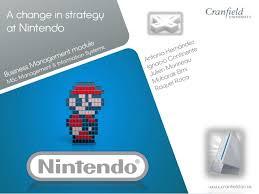 Nintendo Presentation 3 0