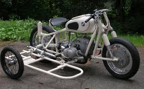 sidecars brooks motor works