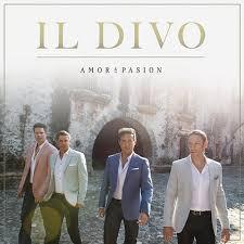 Latin Billboard Album Charts Il Divos Amor Pasion Debuts At No 1 On Latin Albums