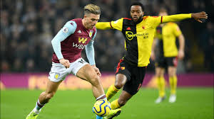 Aston Villa vs Watford Highlights - Premier League