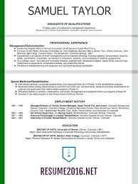 Hybrid Resume Template Free Combination Resumes Free Hybrid Resume ...