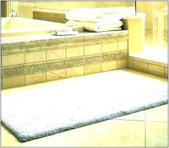 yellow bath rugs black bathroom rug set sets lovely 4 piece gray mat cute
