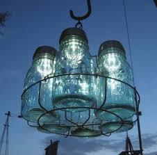 diy outdoor solar chandelier chandelier designs