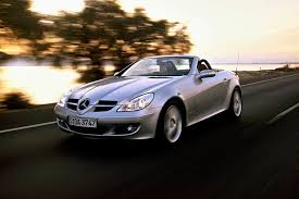 We tell you what you need to know before you buy. Used Mercedes Slk Review 2004 2015 Carsguide