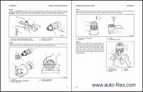hyster electric forklift wiring diagram trusted wiring diagram \u2022 hyster s50xm forklift wiring diagram hyster a416 j2 00 3 20xm forklift parts manual download rh digitalrepairmanuals info old hyster forklift