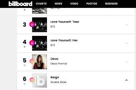 Shatta Wales Reign Album Makes It Into Billboards World