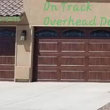 photo of on track overhead doors yuma az united states