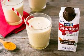 Carnation Light And Creamy Recipes Carnation Almond Cooking Milk Review Info Dairy Free