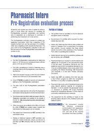 Pharmacy Intern Resume Sample 19 | Mhidglobal.org