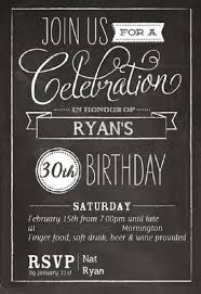 50th birthday invitations free printable 30th birthday invitations templates free in 2019 30th