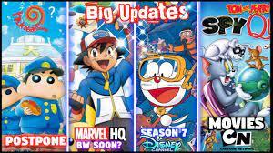 DOWNLOAD: Good News Pokemon Black White Dubbing Doraemon Repeat Movies  Shinchan New Movie Postpone .Mp4 & MP3, 3gp | NaijaGreenMovies, Fzmovies,  NetNaija