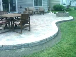 good flagstone patio cost or backyard 34 flagstone patio cost per square foot installed best of flagstone patio cost