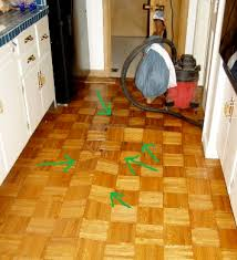 refrigerator leaks and water damage