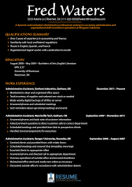 Best Resume Fonts Templates Font To Use On Stirring Size 2018 For