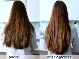 argan oil for hair growth how does it