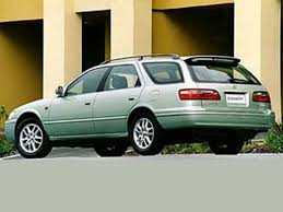 2000 Toyota Camry Wagon - news, reviews, msrp, ratings with ...