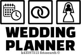 Wedding Planner Clipart Eps Images 332 Wedding Planner Clip Art