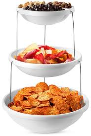 Decorative Plastic Bowls