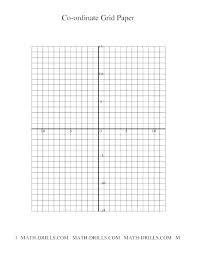Coordinate Plane Graph Paper Generator Fordhamitac Org