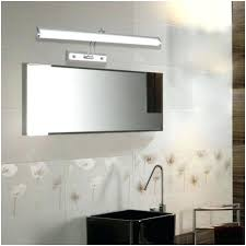 modern bathroom mirrors with lights. Mirror Lights Contracted Bathroom Led Wall Modern Mirrors Makeup Box . With