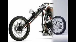 best custom chopper bikes in the world youtube