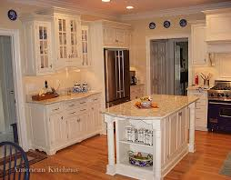 American Kitchen Design Custom Inspiration Ideas