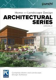 Punch Home Landscape Design Professional V19 Punch Home Landscape Design Architectural Series V20