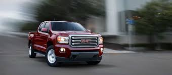 Cars.com Names 2016 GMC Canyon Best Midsize Pickup Truck of 2016 ...