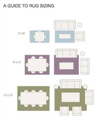 Size Of Rug For Dining Room Size Of Rug For Dining Room With