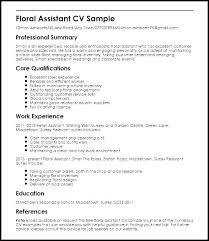 Teaching Assistant Cv Example Best Sample Resume Format For Experienced It Professionals Monster