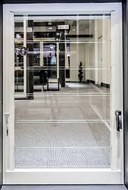 aluminium glass louvre window