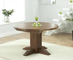 solid dark oak dining table and chairs oxford 120cm with albany tables astonishing round grey distressed