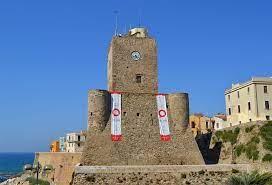 Schwäbische Burg von Termoli – Termoli – Italien