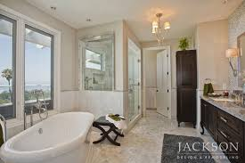 Bathroom Showrooms San Diego Custom Bathroom Remodeling In San Diego Jackson Design Remodeling