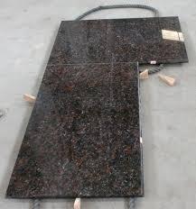 tan brown granite countertops